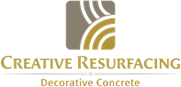 Creative Resurfacing Solutions Logo