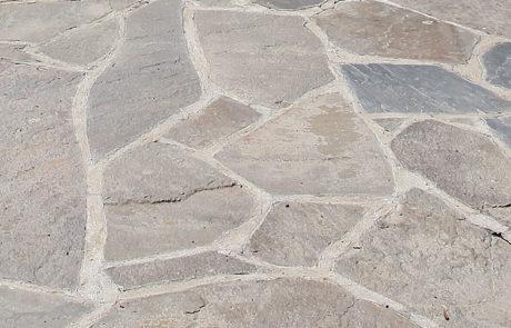 Pacific Stone