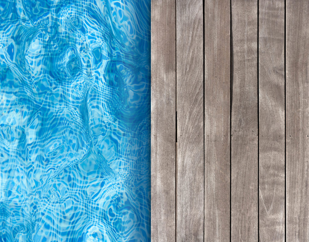 Pool Deck - Driftwood 4