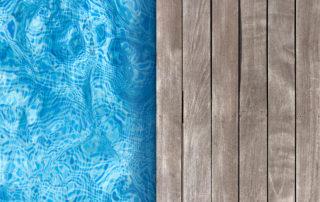 Pool Deck - Driftwood 4