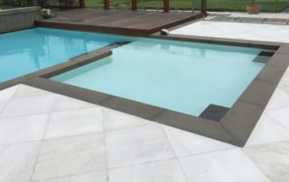 Coping pool
